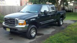 2000 Ford F-250 Super Duty #7