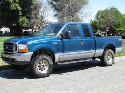 2000 Ford F-250 Super Duty #10