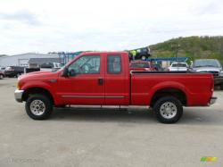 2000 Ford F-250 Super Duty #8