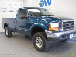 2000 Ford F-250 Super Duty #13