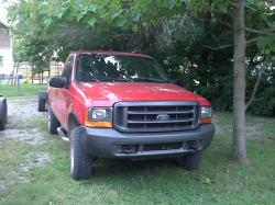 2000 Ford F-250 Super Duty #11