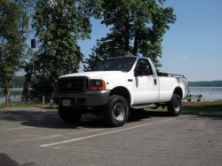 2000 Ford F-350 Super Duty #3