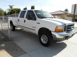 2000 Ford F-350 Super Duty #4
