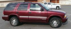 2000 GMC Jimmy #6