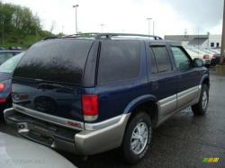 2000 GMC Jimmy #3