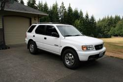 2000 Honda Passport #17