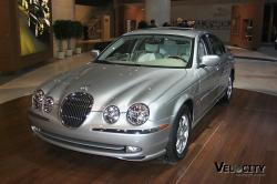 2000 Jaguar S-Type #3