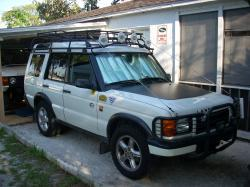 2000 Land Rover Discovery Series II #12