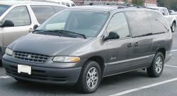 2000 Plymouth Grand Voyager #13