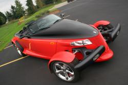 2000 Plymouth Prowler #9