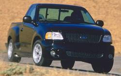 2000 Ford F-150 SVT Lightning #2