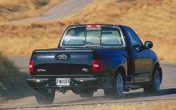 2000 Ford F-150 SVT Lightning #4