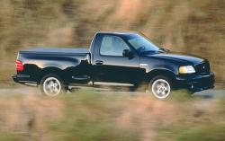 2000 Ford F-150 SVT Lightning #3