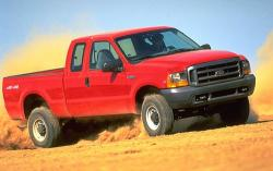 2000 Ford F-250 Super Duty #2