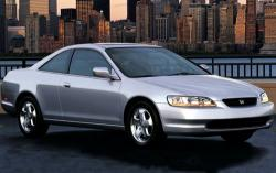 2001 Honda Accord