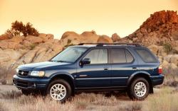 2000 Honda Passport #5