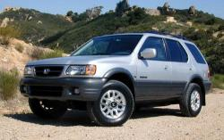 2000 Honda Passport #6