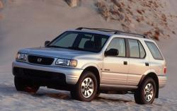 2000 Honda Passport #3