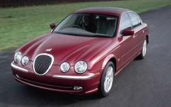 2002 Jaguar S-Type #2