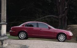 2002 Jaguar S-Type #3