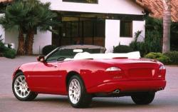 2002 Jaguar XK-Series #5
