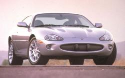 2002 Jaguar XK-Series #6