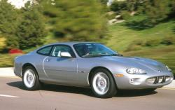 2002 Jaguar XK-Series #3