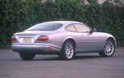 2002 Jaguar XK-Series #4
