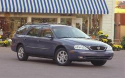 2003 Mercury Sable #4