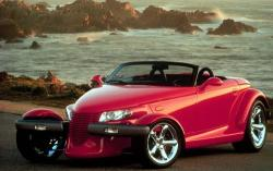 2001 Plymouth Prowler #4