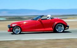 2001 Plymouth Prowler #7