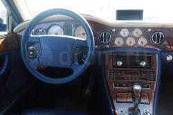 2001 Bentley Arnage #5