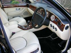 2001 Bentley Arnage #3