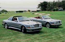 2001 Bentley Azure #9