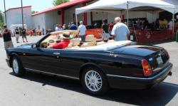 2001 Bentley Azure #5