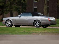2001 Bentley Azure #11