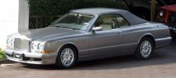2001 Bentley Azure #4