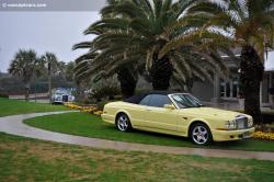 2001 Bentley Azure #3