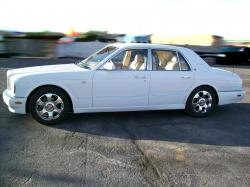 2001 Bentley Azure #6