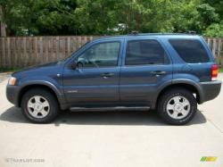 2001 Ford Escape #4