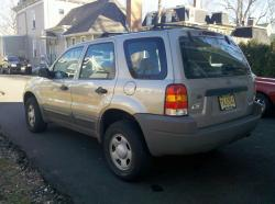 2001 Ford Escape #7