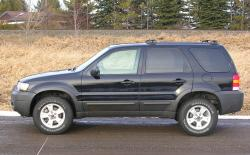 2001 Ford Escape #3