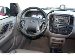 2001 Ford Escape #6