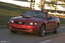 2001 Ford Mustang #4