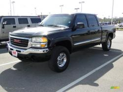 2001 GMC Sierra 1500HD #3