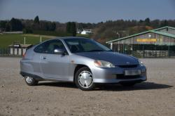 2001 Honda Insight #14