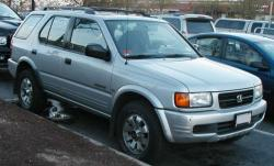 2001 Honda Passport #2
