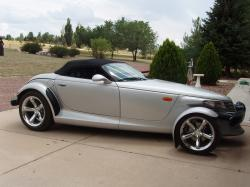 2001 Plymouth Prowler #18