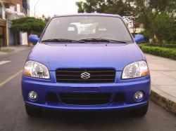 2001 Suzuki Swift