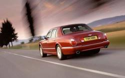 2002 Bentley Arnage #4